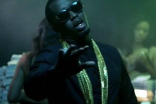 Future featuring Diddy & Ludacris - Same Damn Time (Remix)