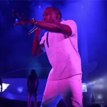 G.O.O.D. Music - 2012 BET Awards Performance