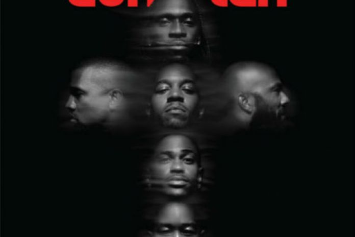 G.O.O.D. Music Covers Complex's August/September Issue