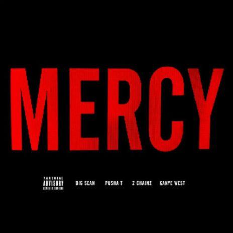 "G.O.O.D. Music's ""Mercy"" Goes Platinum"