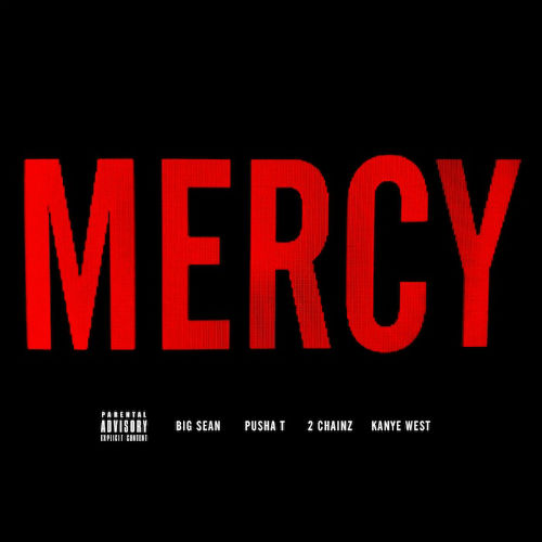 "G.O.O.D. Music's ""Mercy"" Goes Platinum"