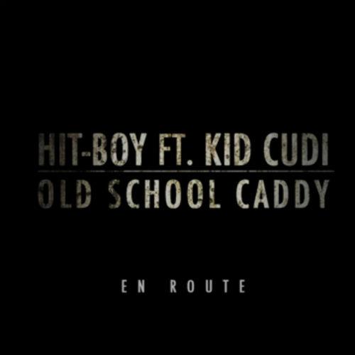 Hit-Boy featuring KiD CuDi - Old School Caddy (Teaser)