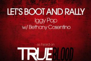 Iggy Pop & Best Coast - Let's Boot and Rally