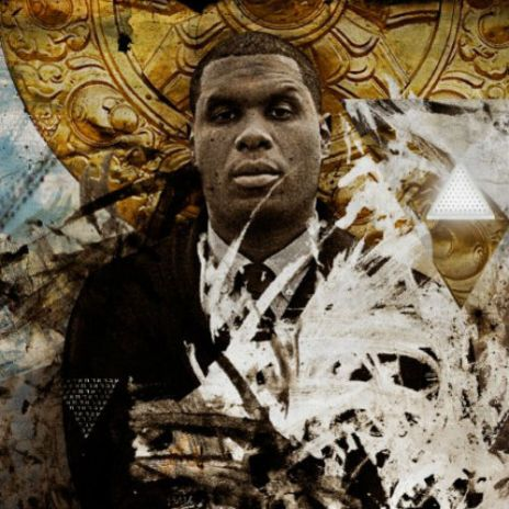 Jay Electronica - Act II: The Patents Of Nobility (The Turn) (Tracklist)