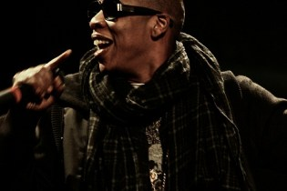 Jay-Z Announces Three Show Dates At Brooklyn's Barclays Center