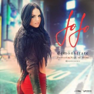 "JoJo - Demonstrate (Produced by Noah ""40"" Shebib)"
