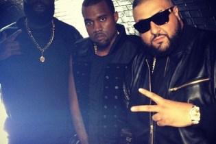 Kanye West – Way Too Cold (Behind The Scenes)