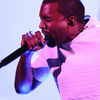 Kanye West & Pusha T - New God Flow (Live at Revel)