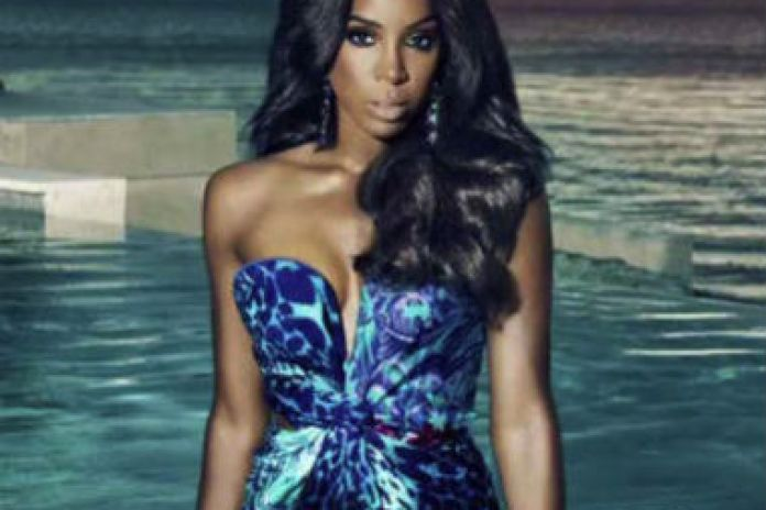 Kelly Rowland featuring Lil Wayne - Ice