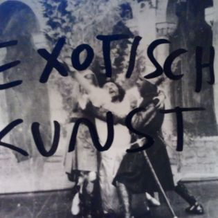 Kool A.D. - Exotische Kunst (New God Flow Freestyle)