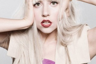 Lady Gaga Launches Her Own Social Network