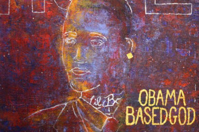 Lil B - Obama BasedGod (Mixtape)