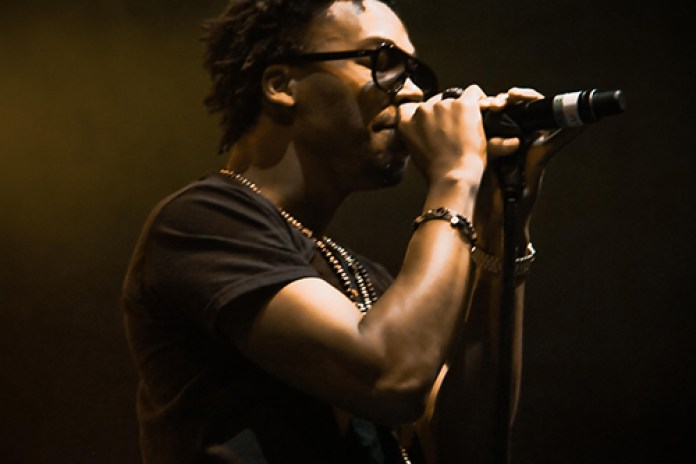 "Lupe Fiasco Confirms ""Go To Sleep"" As Next Single"