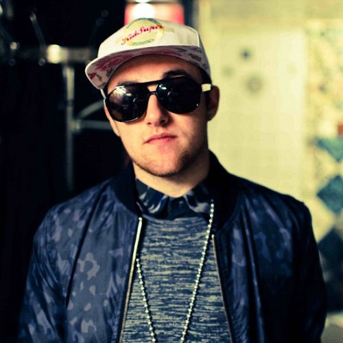 Mac Miller Responds to Lord Finesse Lawsuit