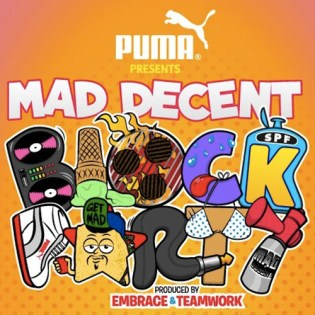 Mad Decent Announces Block Party Tour Lineup