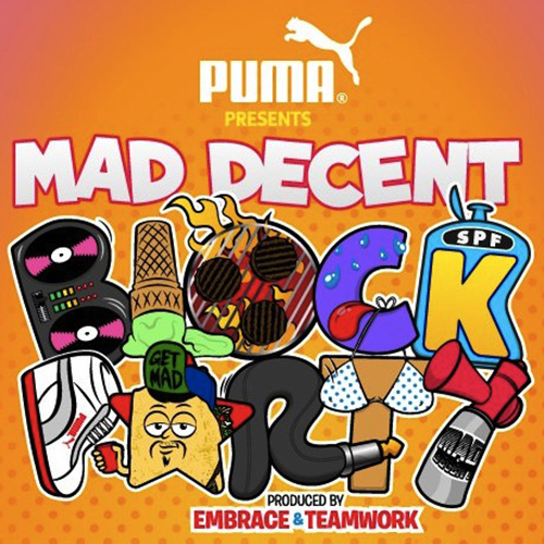 Mad Decent Announces Block Party Tour Lineup