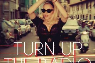 Madonna - Turn Up The Radio