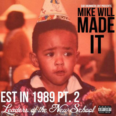 Mike Will Made It featuring T.I., Juicy J & Trae Tha Truth - Fightin' Words