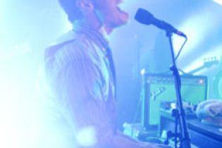 """Mutemath Performs """"Blood Pressure"""" in Washington, D.C."""