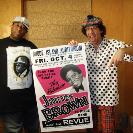 Nardwuar vs. DJ Premier