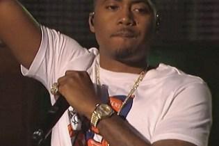 "Nas - ""The Don"" & ""Nasty"" (Live on Kimmel)"