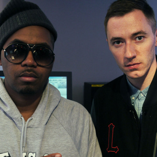 Nas Talks Scrapped Joint Album with Jay Electronica