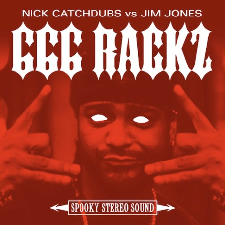 Nick Catchdubs vs. Jim Jones - 666 Rackz