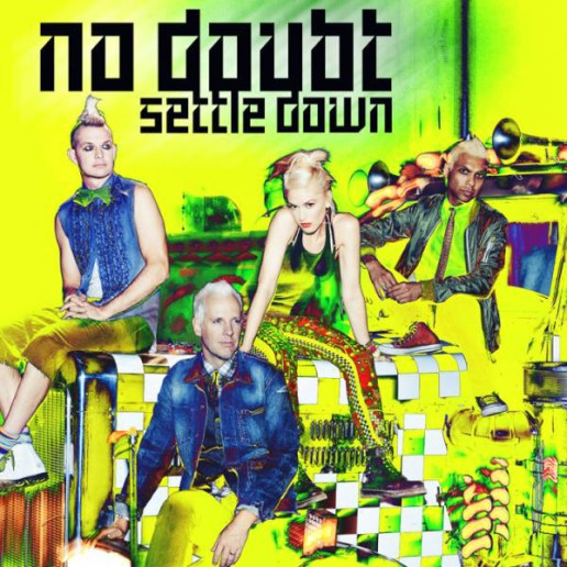 No Doubt - Settle Down