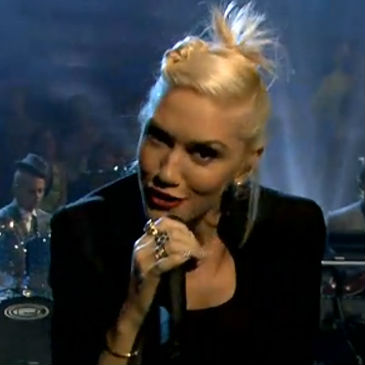 "No Doubt Perform ""Settle Down"" on Jimmy Fallon"