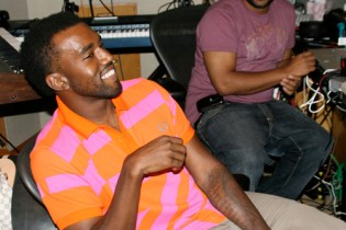 No I.D. Says New Kanye West Solo Album Is On Its Way
