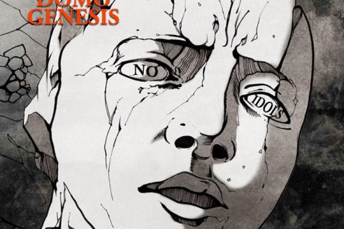 Domo Genesis & The Alchemist - No Idols (Artwork & Tracklist)