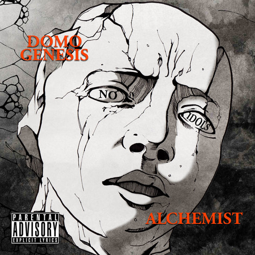 Domo Genesis & The Alchemist - No Idols (Artwork & Tracklist)