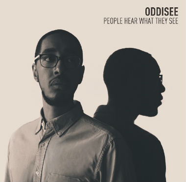 Oddisee - The Need Superficial