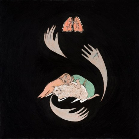 Purity Ring - Shrines (Full Album Stream)