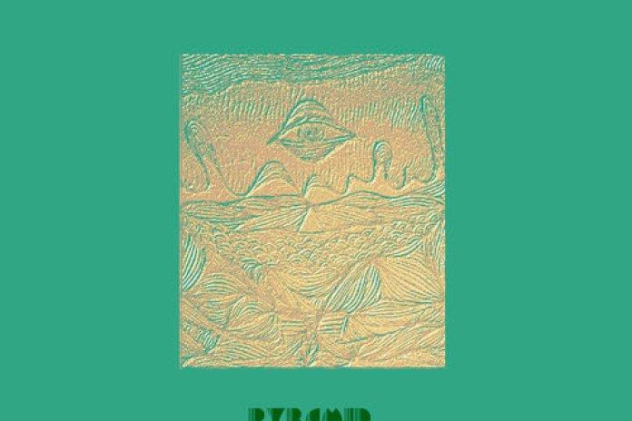 Pyramid Vritra featuring Frisco (Syd Tha Kyd) - Drain