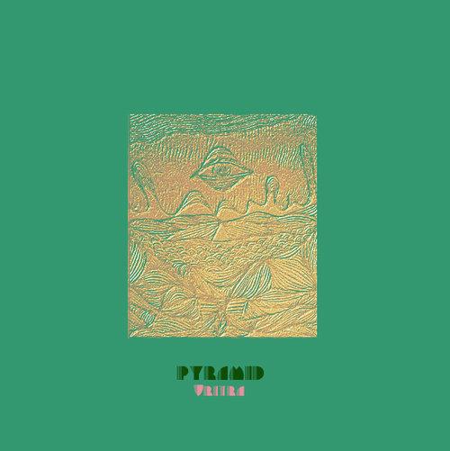 Pyramid Vritra – Pyramid (Free Album)
