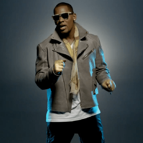 R. Kelly – Feelin' Single