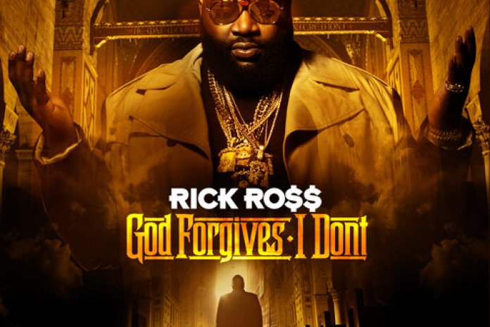 Rick Ross - 911