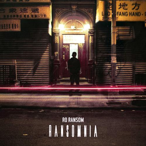Ro Ransom - Ransomnia