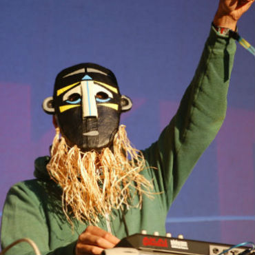 SBTRKT Announces Fall Tour