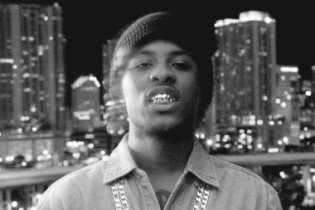 SpaceGhostPurrp - The Black God (Durkin Rework)
