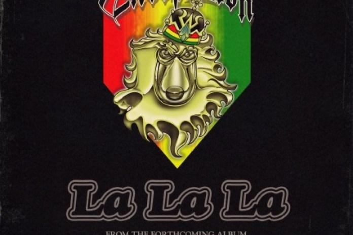 Snoop Lion (Snoop Dogg) - La La La (Produced by Major Lazer)