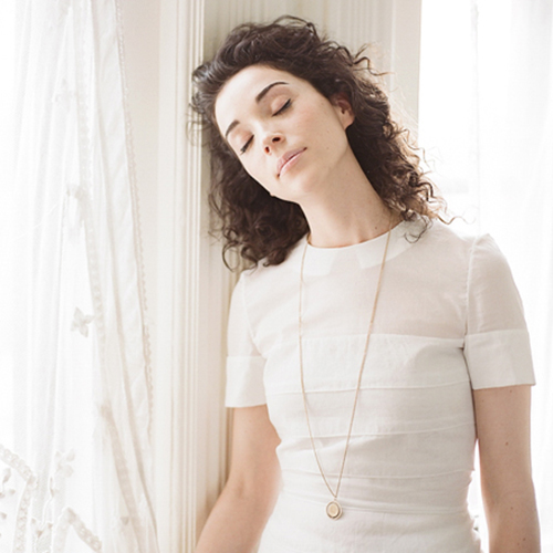 St. Vincent - This Wave (Japanese 'Strange Mercy' Bonus Track)