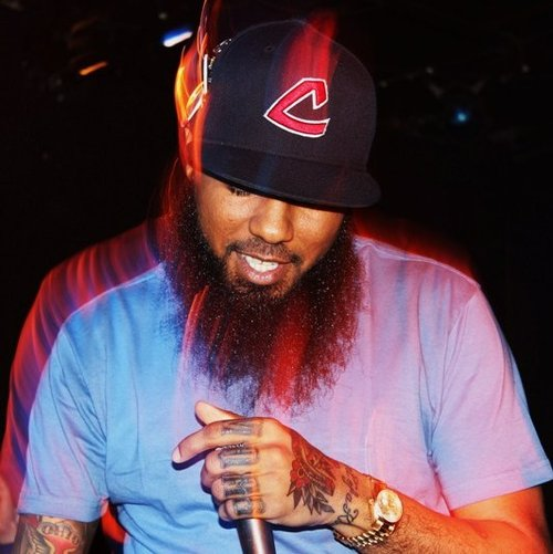 Stalley featuring Rick Ross - Hell's Angels (DJ Burn One Remix)