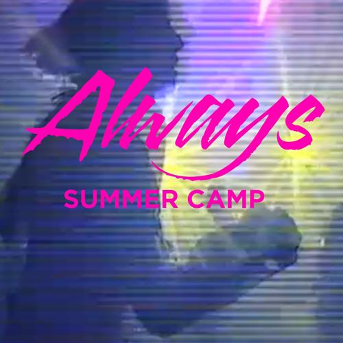 Summer Camp - City