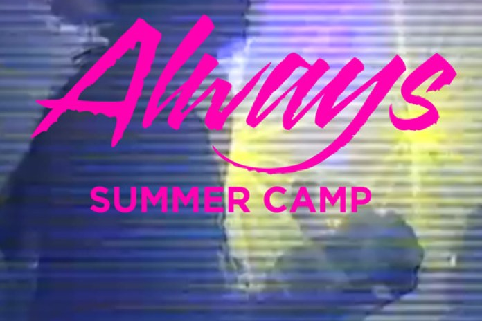 Summer Camp - City
