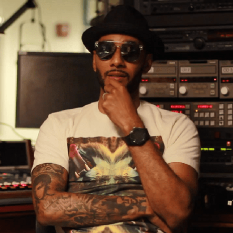 Swizz Beatz Speaks On Megaupload Involvement
