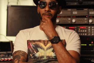Swizz Beatz Speaks On Megaupload Involvement