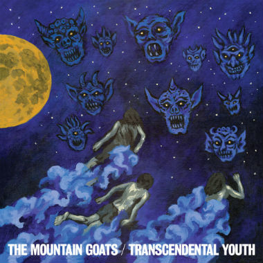 The Mountain Goats - Cry For Judas