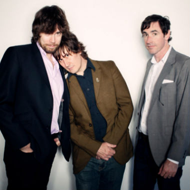 The Mountain Goats - Little Boxes